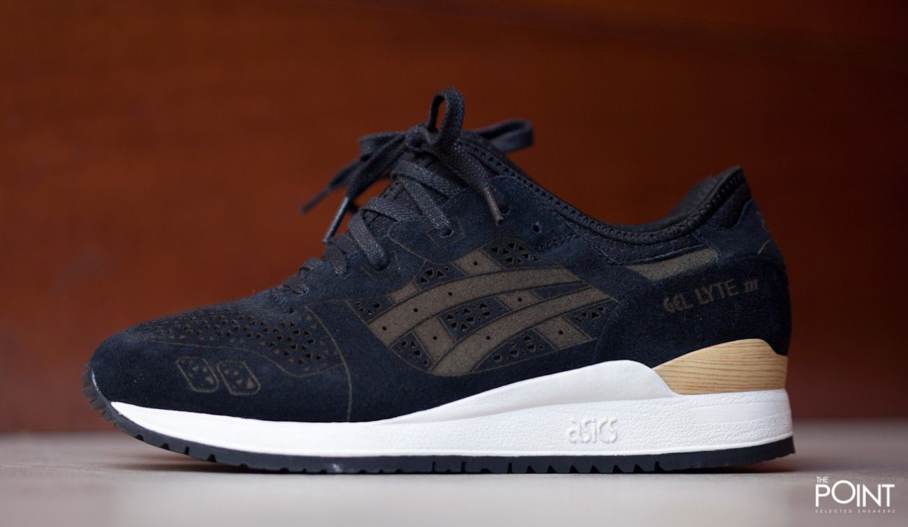 Asics Gel Light ofertas