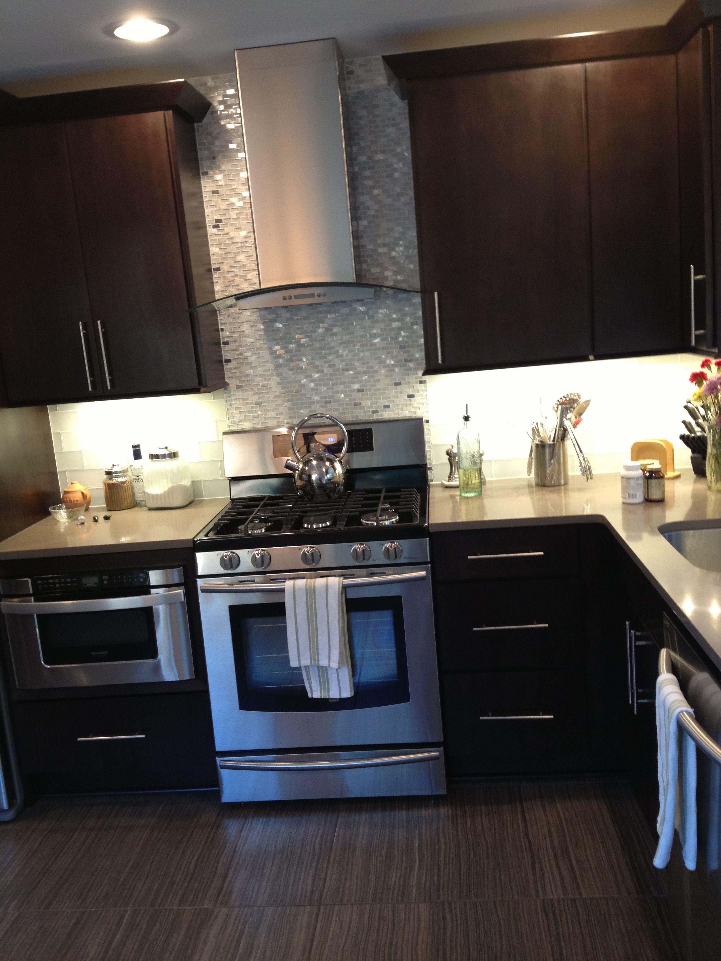 Springfield PA Kitchen Remodel