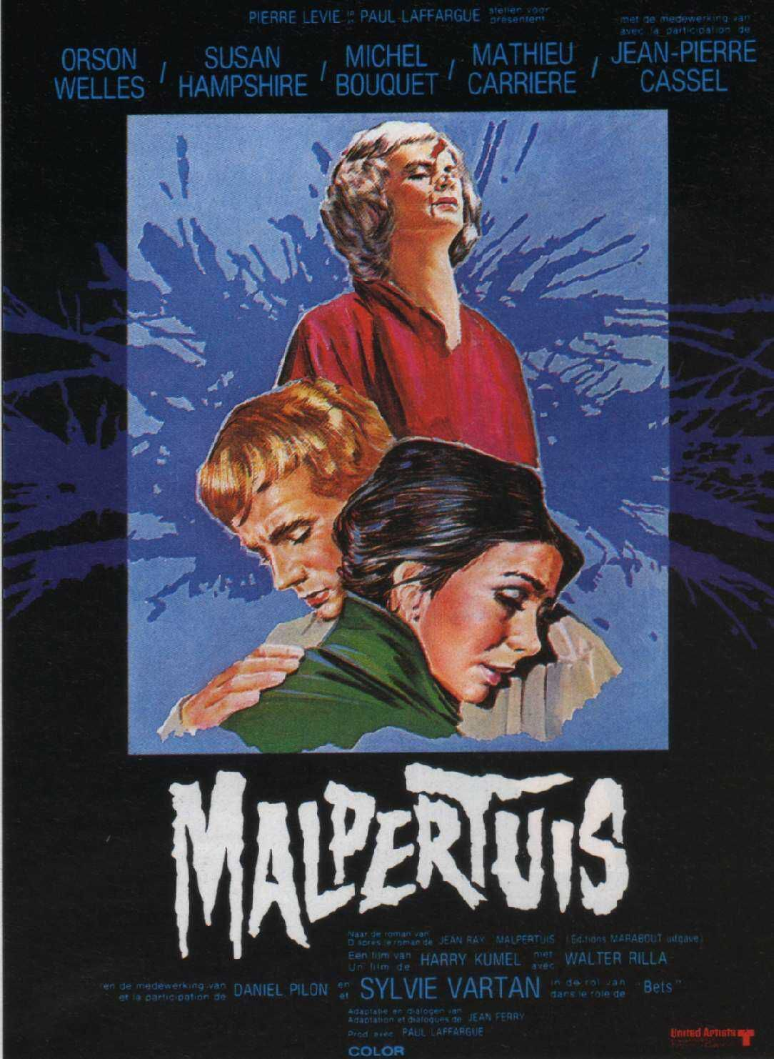 """Résultat de recherche d'images pour """"MALPERTUIS"""" Movies"""