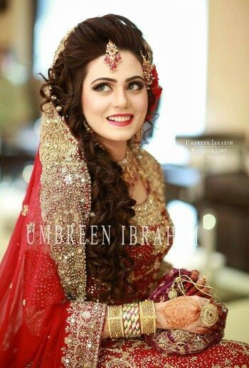 Pakistani bride pictures bridal dress