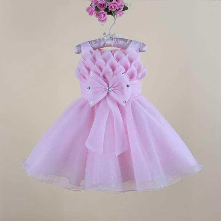 Pin de Nhere Ortega en Girls & Boys | Pinterest | Vestido infantil ...