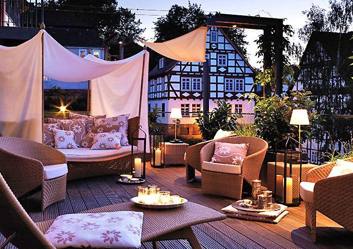 hotel die sonne frankenberg die sch nsten luxushotels. Black Bedroom Furniture Sets. Home Design Ideas