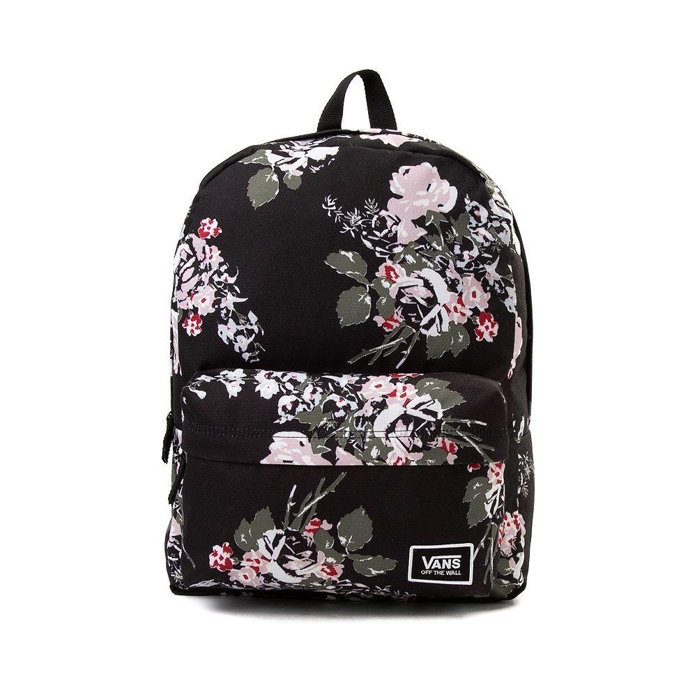 e7d324e715 VANS Deathbloom Old Skool II Backpack