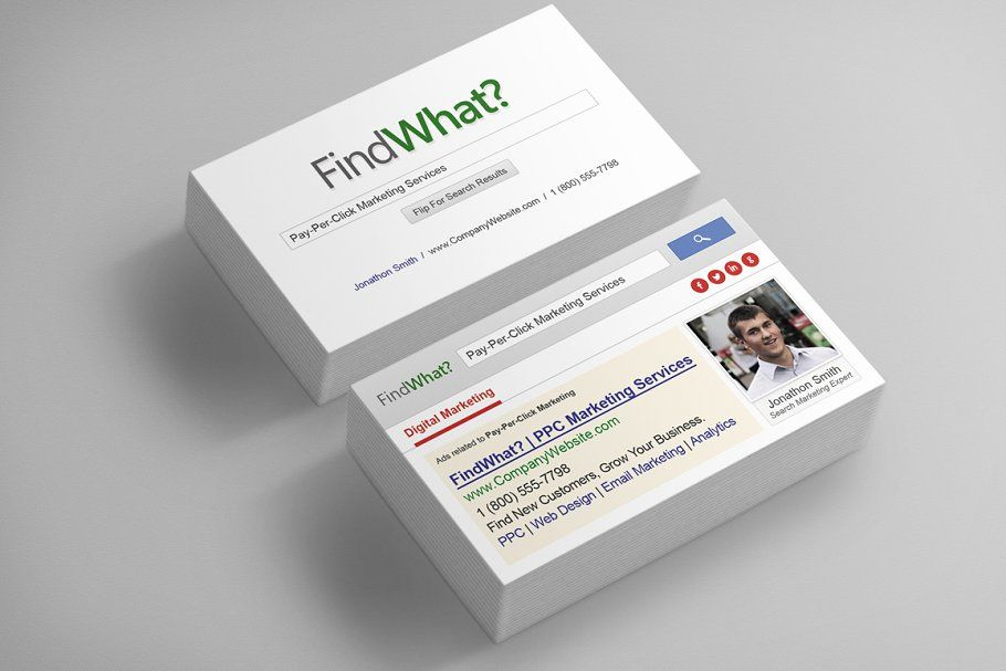 Seo Business Card Marketing Business Card Business Card Dimensions Business Cards Creative Templates