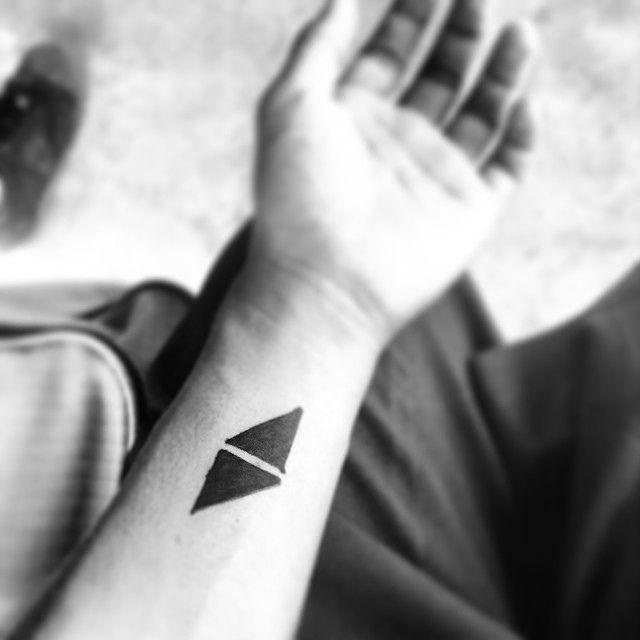 Avicii Avicii Tattoo Edm Tattoo Inspirational Tattoos