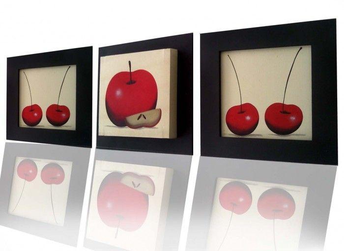 cuadros decorativos para sala y comedor - Buscar con Google ...