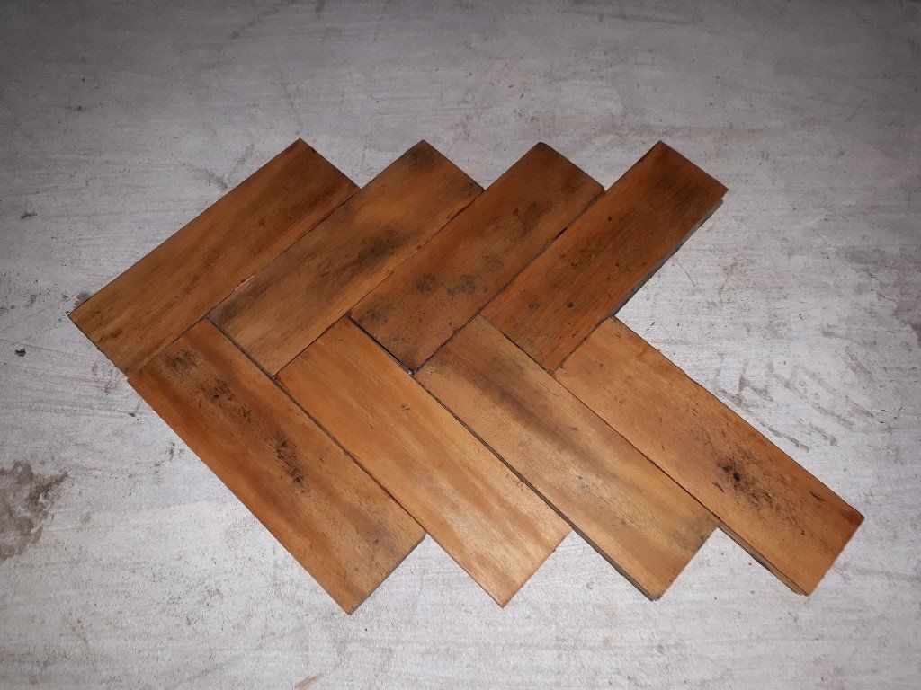 I have for sale a large quantity of this reclaimed