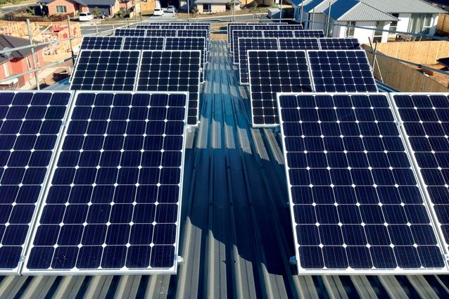 In An Ideal World With Images Solar Panels For Home Eco Friendly House Eco Buildings