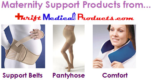 Expecting a baby? Visit our website for great low prices, not to mention Up to 50% off on All Maternity Products from Thrift Medical and FREE SHIPPING!   :http://thriftmedicalproducts.com/index.php?route=product/category&path=176