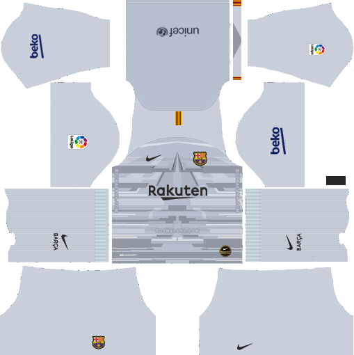 detailed look d3529 b5ad1 Nike brazil copa america 2019 kit – dream league soccer kits ...