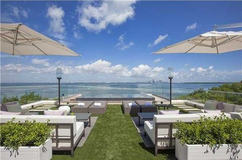 Ultra-Modern Spec Home With Blue Water Views Asks $17.5M - House of the Day - Curbed National