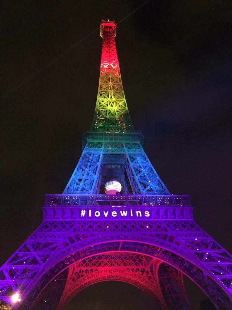 Love wins Paris, Tour eiffel, Orlando vacation