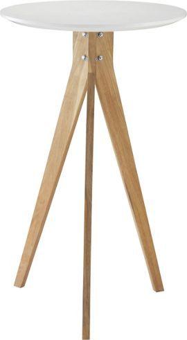 Bartisch Weiss Braun Walnuss Pinterest Durham Tables And Woods