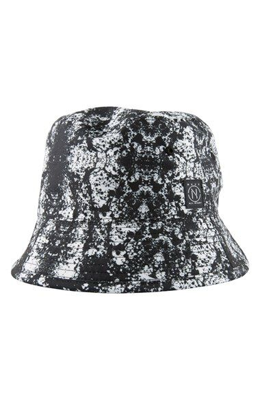 d6df5f6fa Neff Reversible Bucket Hat   hats in 2019   Hats, Bucket hat, Mens ...
