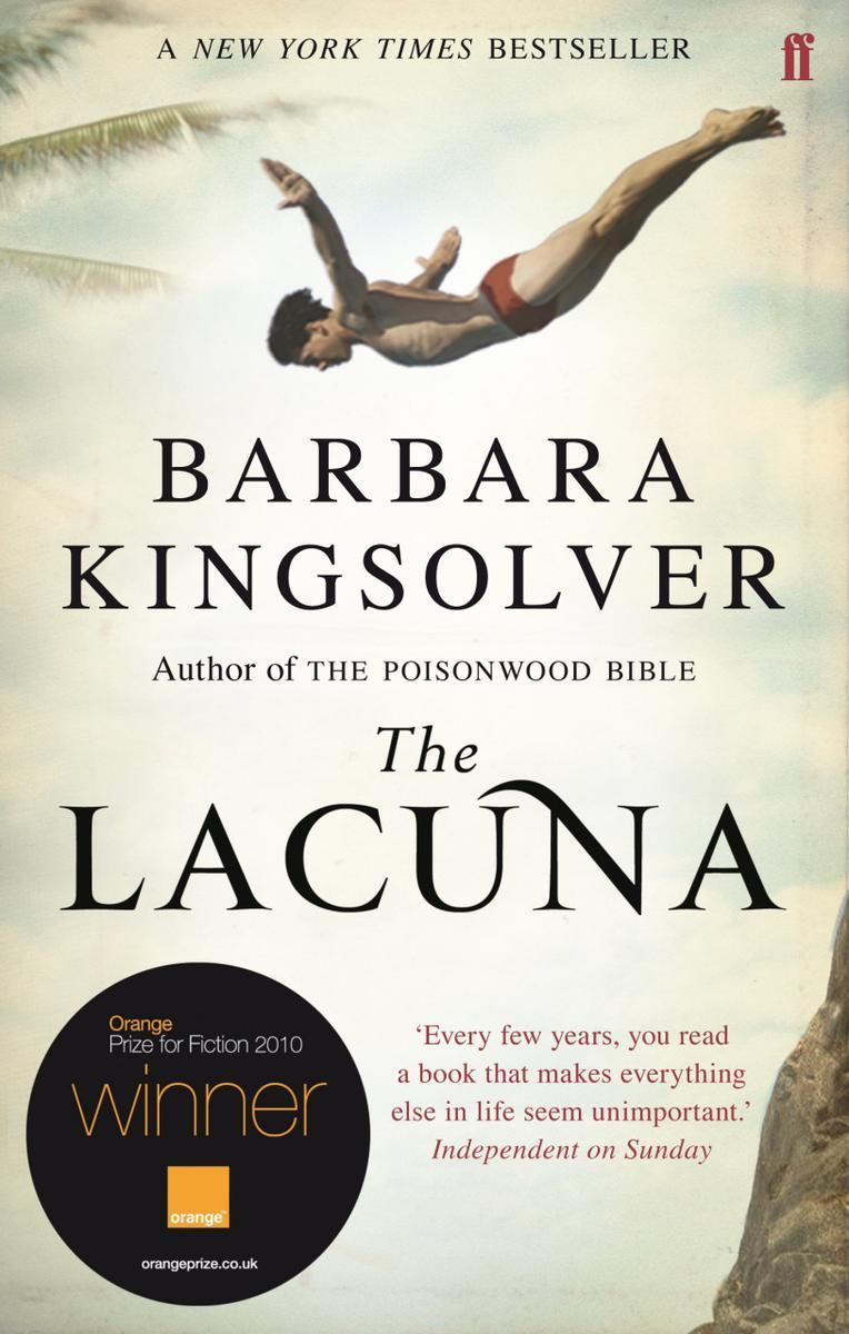 Amazon Uk Books The Lacuna Ebook Barbara Kingsolver Amazon Co Uk Books