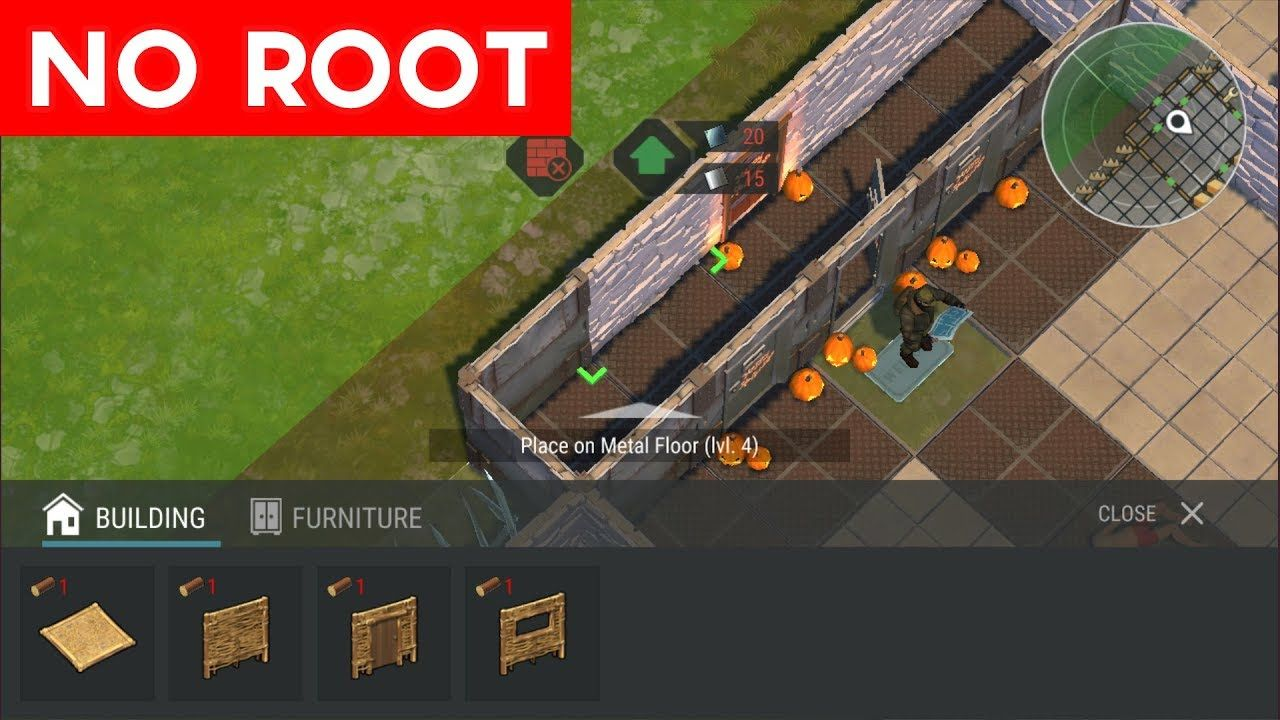 Last Day On Earth Apk Mod No Root New Update 1 6 5 How To Hack