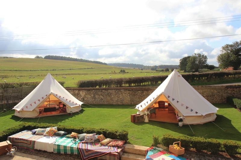 Wedding Venues in Norfolk, Eastern   Barsham Barns   UK ...