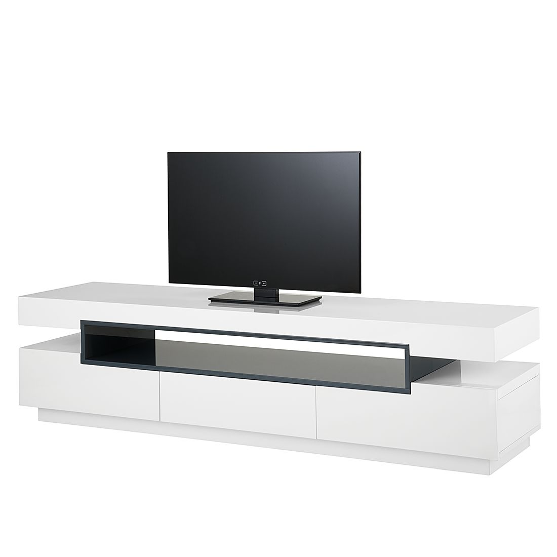 tv lowboard anna wei loftscape jetzt bestellen unter. Black Bedroom Furniture Sets. Home Design Ideas