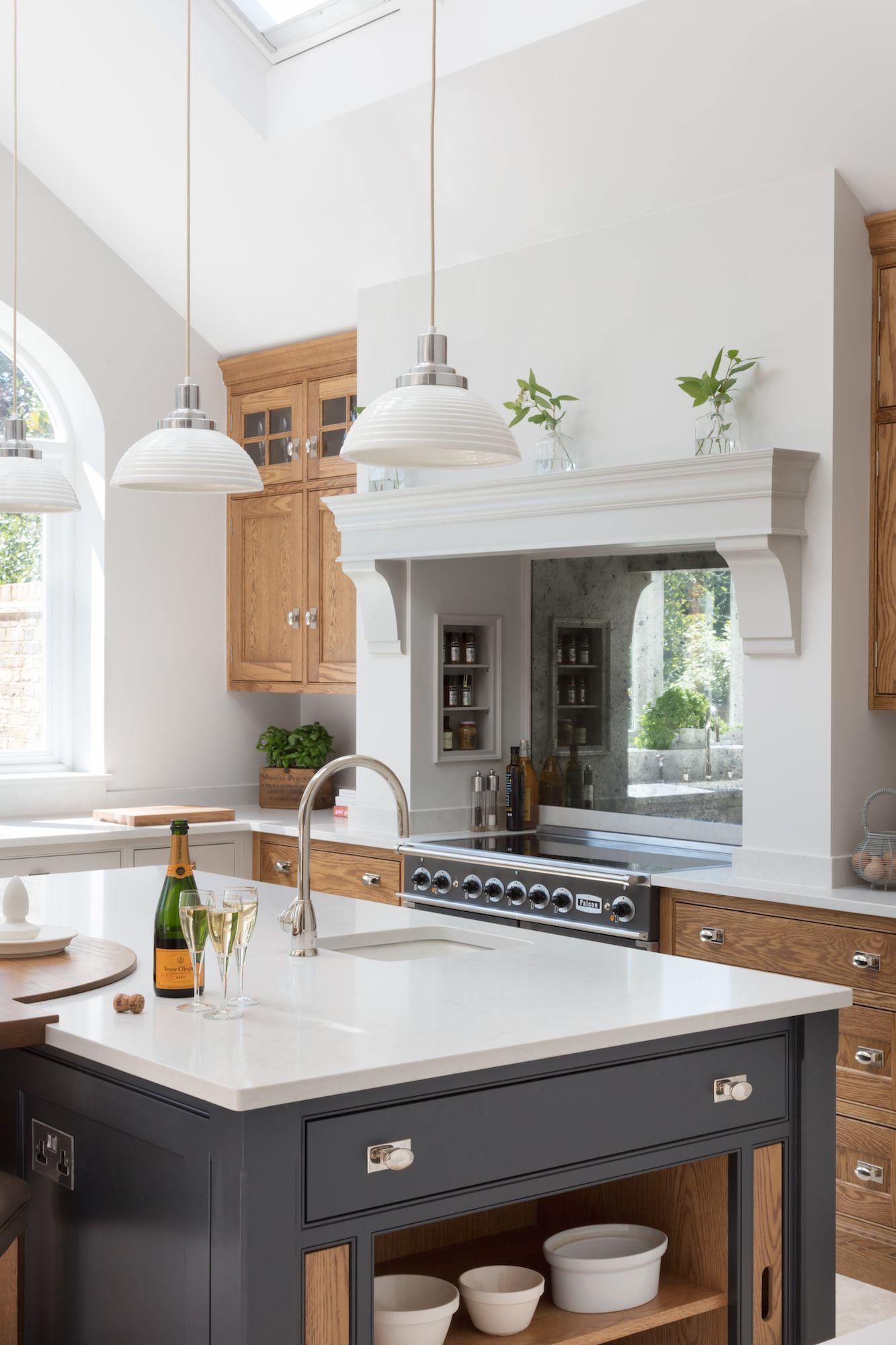 Edwardian Family Home, Barnes Village - Humphrey Munson   HM   The ...