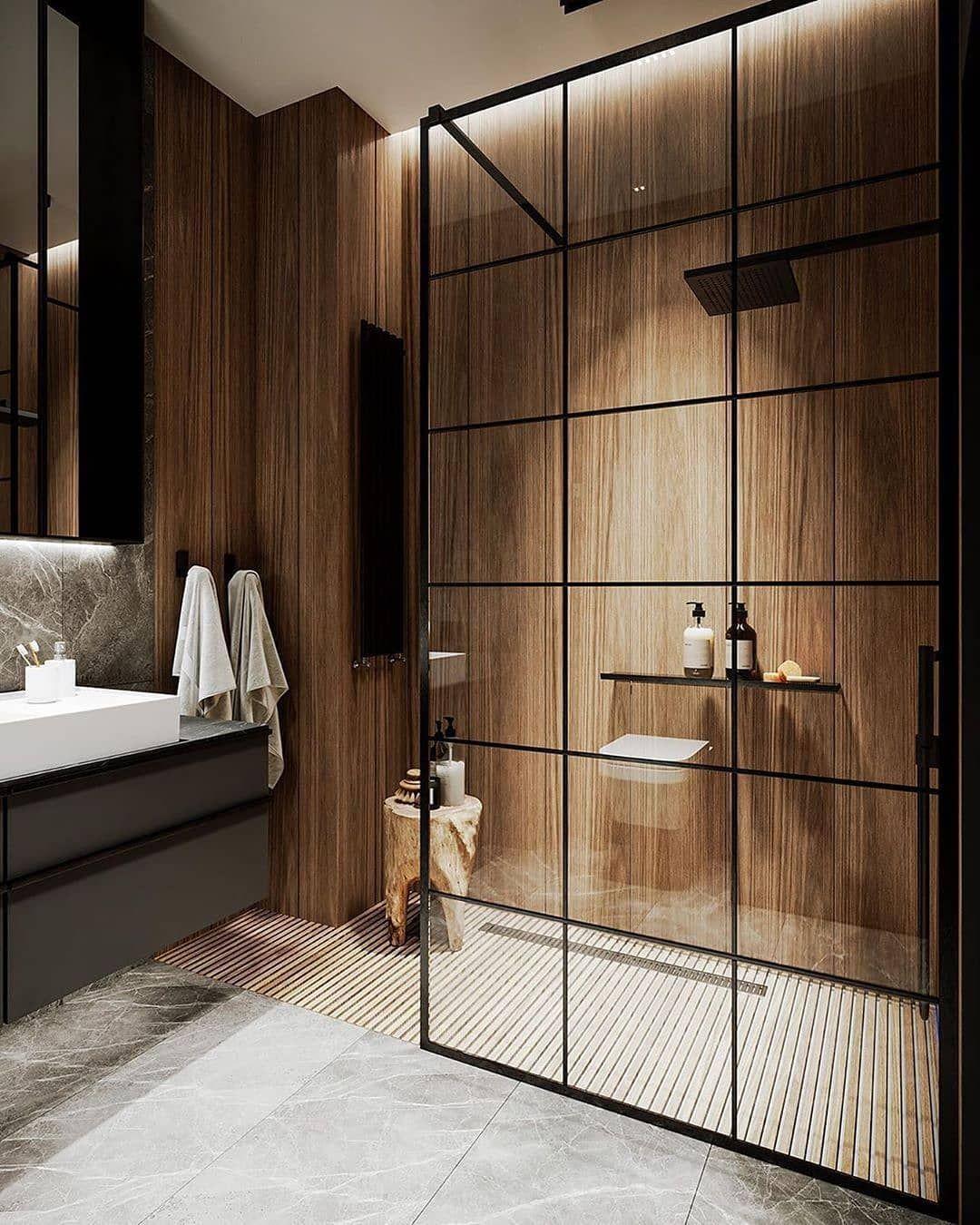 Pin On Bathroom Ideas Luxury bathroom design examples