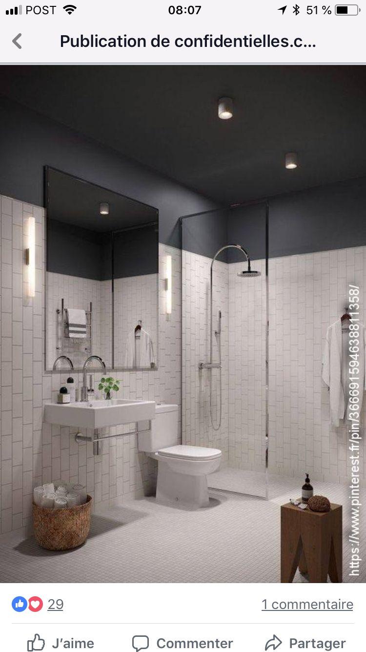 Epingle Par Elodie Lenoir Sur Plafond Avec Images Relooking De