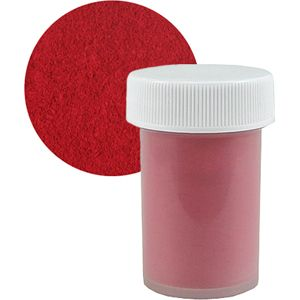 Powdered Food Color, Flaming Red   Created by Ads Bulk Editor 10/30 ...