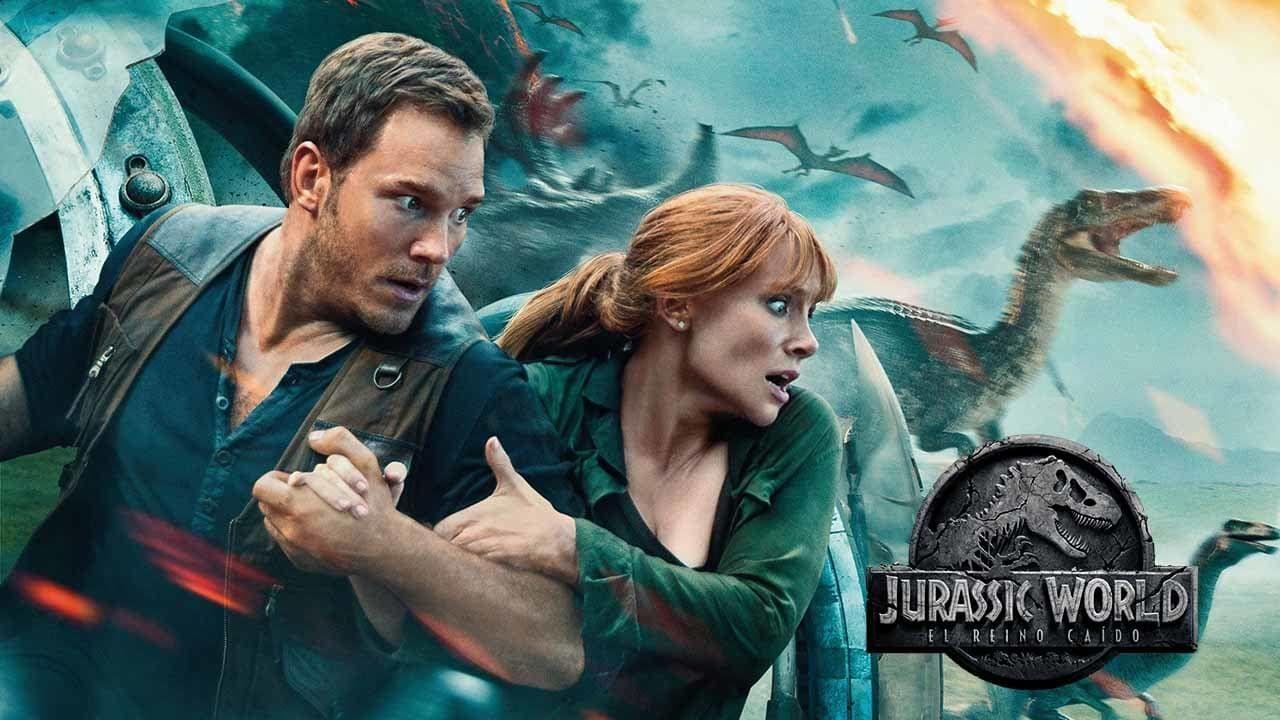 Jurassic World Ganzer Film Auf Deutsch Kostenlos
