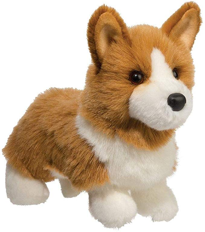 Douglas Louie Dog Plush Stuffed Animal