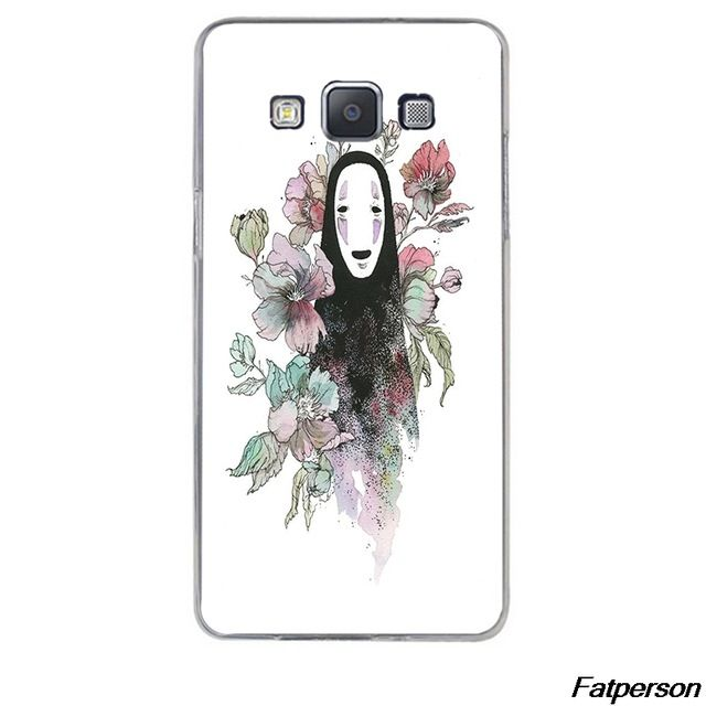 coque galaxy s6 ghibli