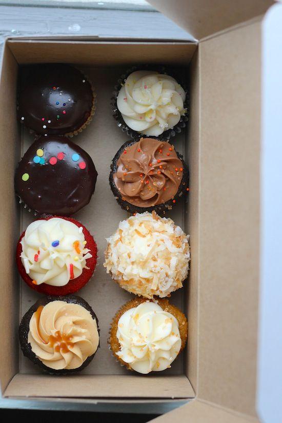 cupcakes portland