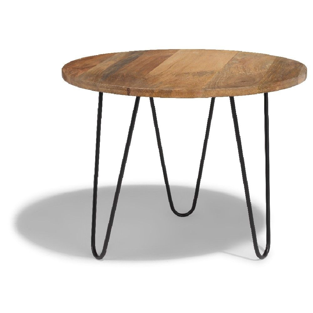 Table Basse Et D Appoint Pas Cher Gifi Bout De Canape Table Basse Plateau Bois