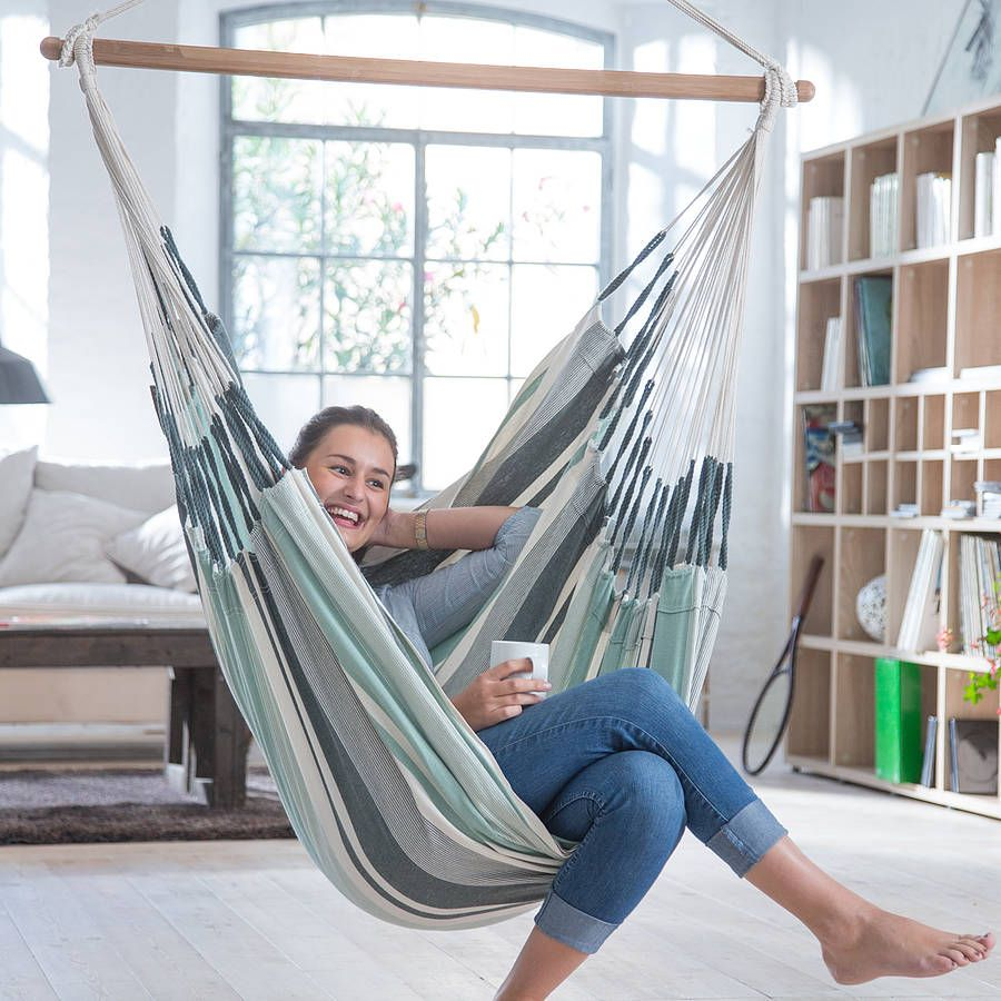 Hammock chair garden furniture pinterest