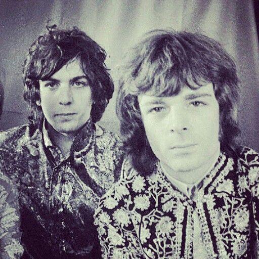Syd & Richard ...