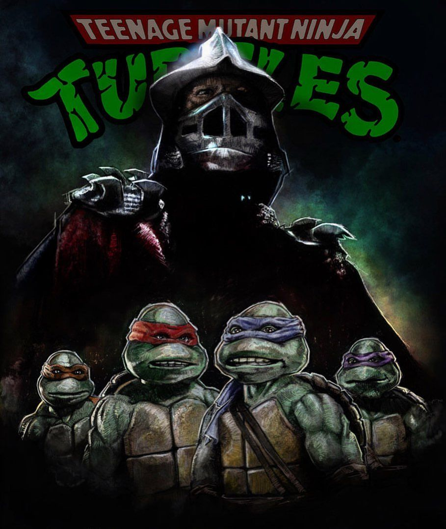 Pin By Justin Chandler On Ninja Turtles In 2020 Ninja Turtles Teenage Mutant Ninja Turtles Ninja