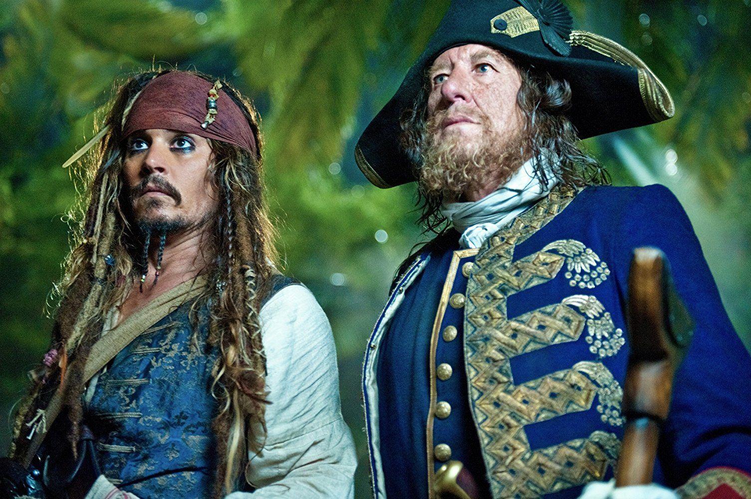 Pirati Z Karibiku Na Vlnach Podivna 2011 On Imdb Movies Tv Celebs And More Kapitan Dzhek Vorobej Piraty Karibskogo Morya Piraty