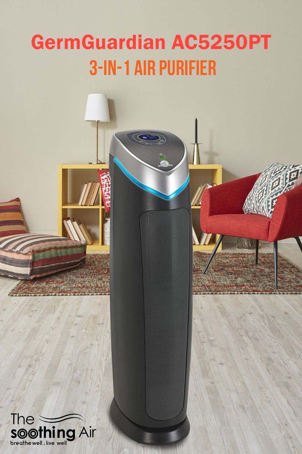 Top 10 HEPA Air Purifiers (April 2020) Reviews & Buyers
