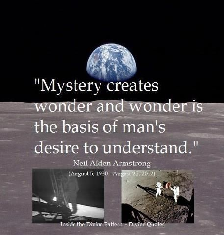 Neil Armstrong Quirky quotes, Neil armstrong, Science