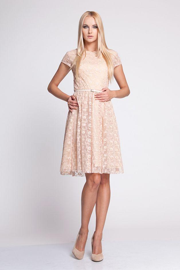 39c99d1d6f Eulalia - sukienka - Pawel-Kuzik - Sukienki koktajlowe
