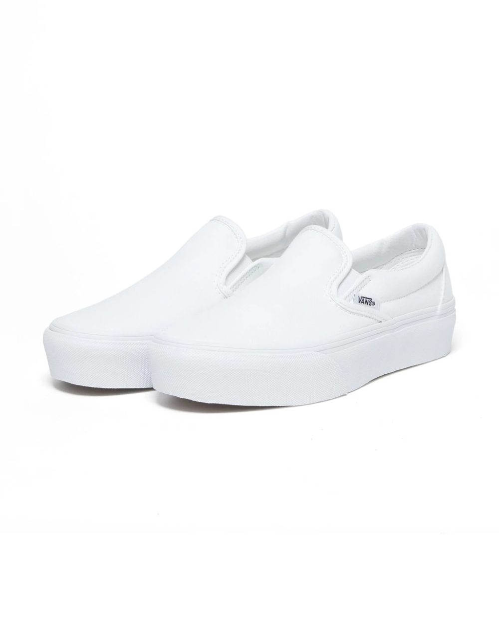 Pin By Singintom On Kpop Group Member White Slip On Vans White Vans Shoes White Slip On Shoes