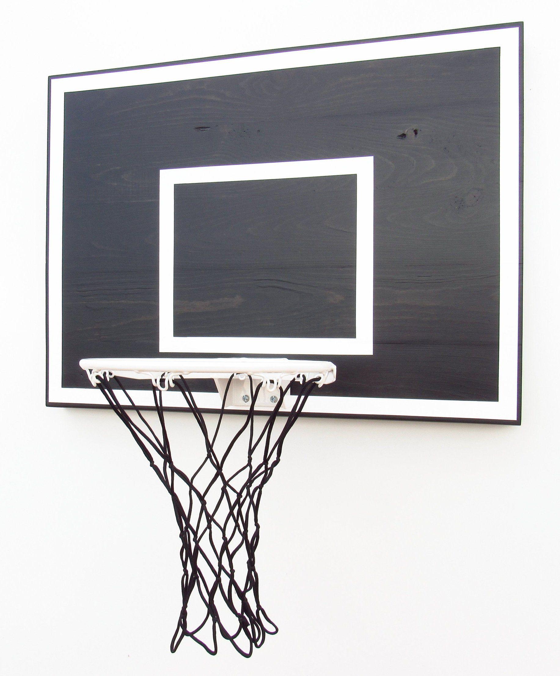 Indoor Basketball Hoops Never Looked So Good Https Etsy Me 2sponyu Blackandwhite Basketball Basketball Hoop Basketball Decorations Indoor Basketball Hoop