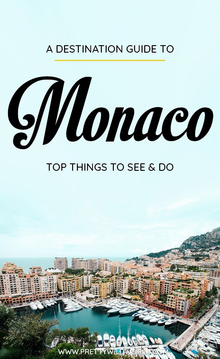 Planning A Trip To The Beautiful City Of Monaco A Lovely City In Monaco Check Out This First Time Europe Travel Destinations Europe Travel Travel Inspiration