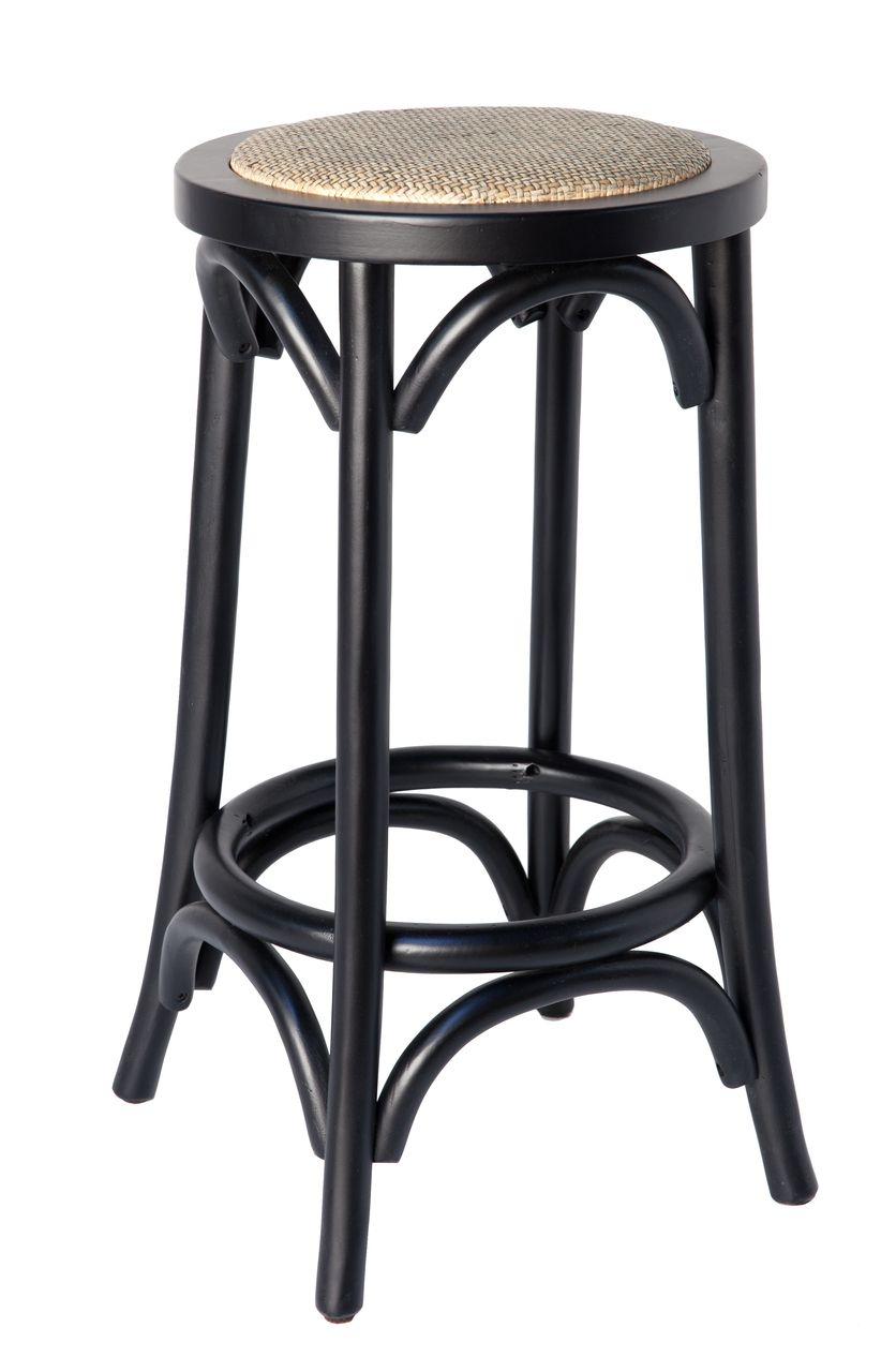 Cross No Back Counter Stool American Oak Various Colours In 2019 Counter Stools Stool French Provincial Furniture