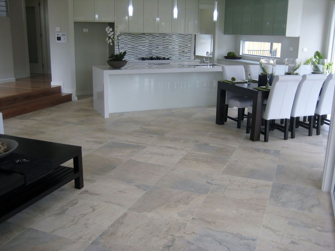 travertine flooring in kitchen kitchen morning room living room floor tile 6352