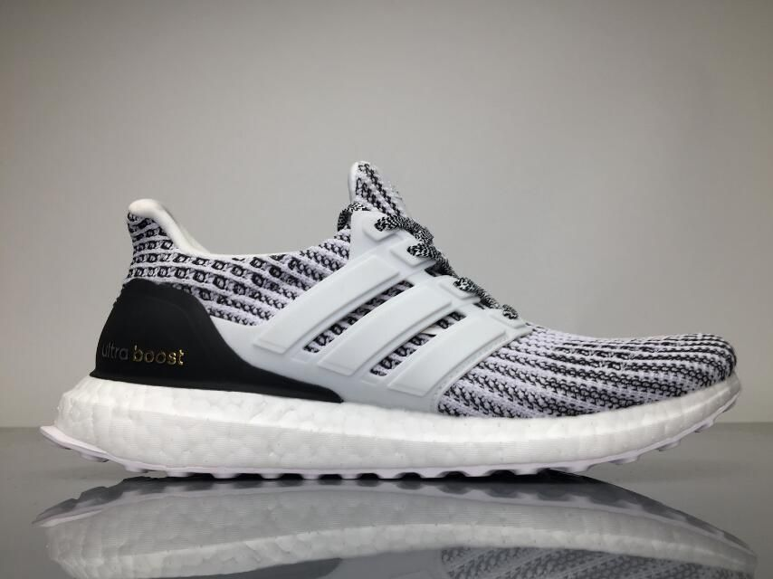 d9fd9bb85abfe Adidas Ultra Boost 4.0 BB9249 Oreo Real Boost for Sale 05