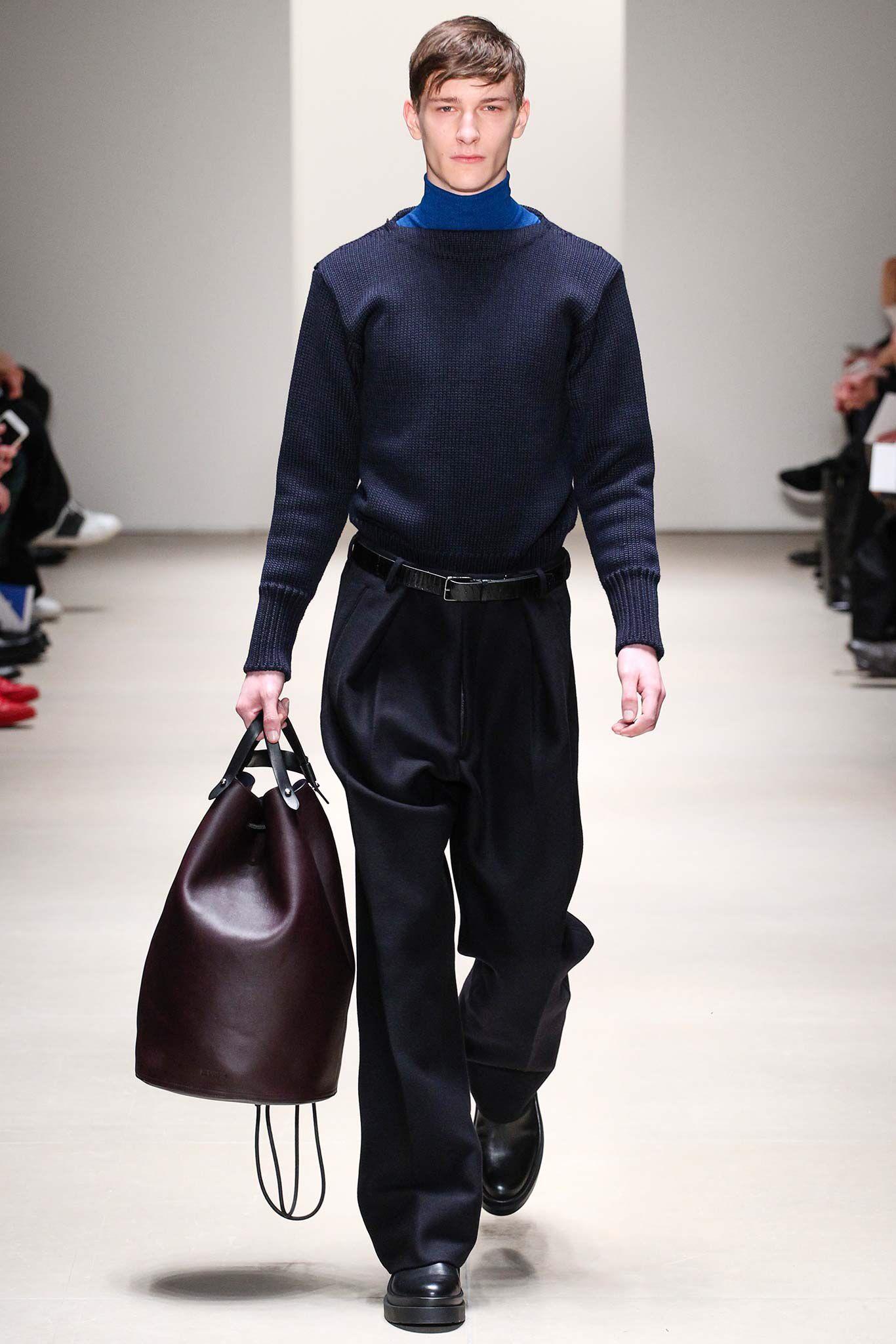 Jil sander look fashionmenswear pinterest mens fall
