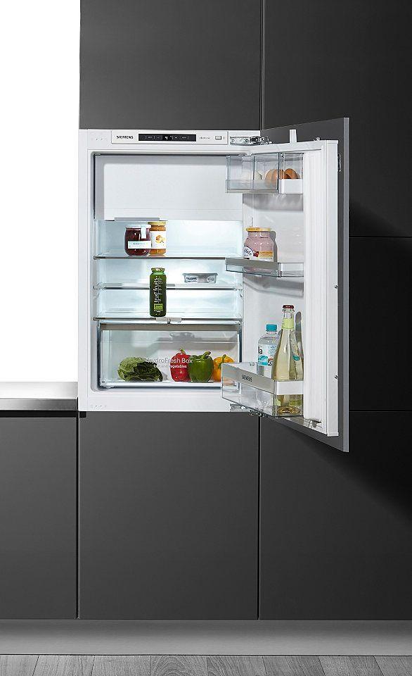 Siemens Integrierbarer Einbau-Kühlschrank KI22LAD40, A+++, 88 cm - www küchen quelle de