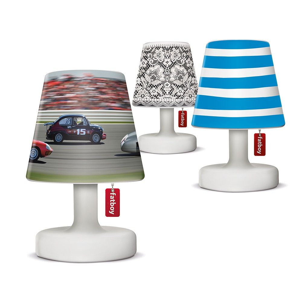 Customize Your Edison The Petit With A Cooper Cappie There S A Cooper Cappie For Everyone S Favourite Party Theme Mood Or Interior Lampade Led Arredamento