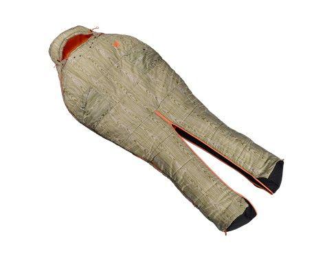 Sleeping bag sex pic