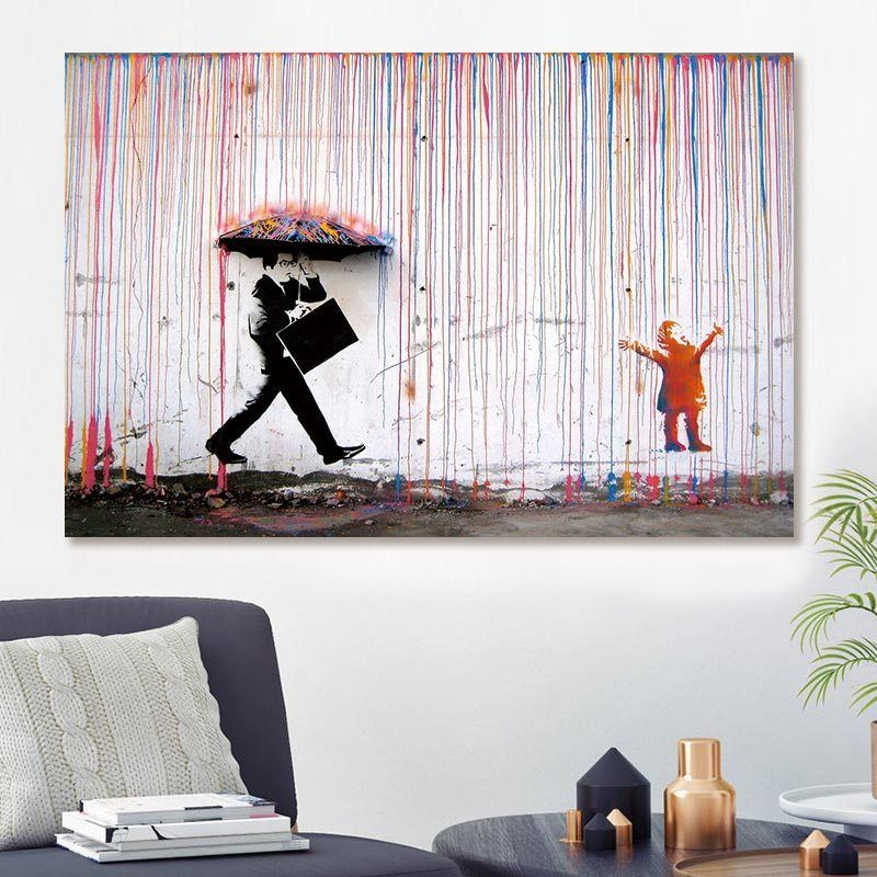 Canvas Art Painting Artwork Posters
