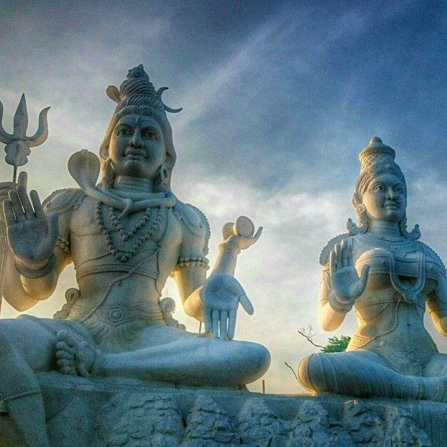 Kailashgiri Shivaparvati